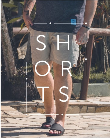 Shorts Plus Size Mascuinos